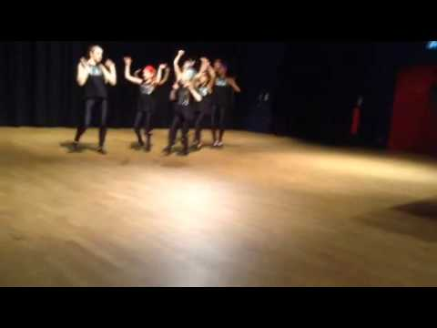 Passion dance academy  musical theatre