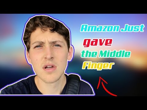 Amazon Just gave the Middle Finger to their Retail Arbitrage Resellers