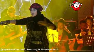 BIANGLALA oleh Mel Shandy legenda Lady Rocker Indonesia
