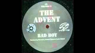 The Advent - Bad Boy - [Planetary Assault Systems Remix]