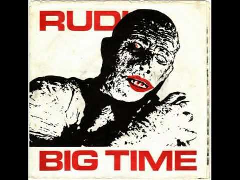 RUDI-big time-uk 1978