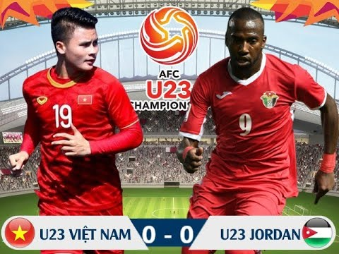 Иордания 0:0 Вьетнам