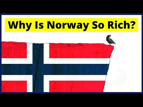 Norway: Unraveling Norwegian Economy