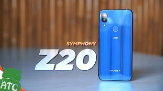 Symphony Z20 Full Review in Bangla   ATC