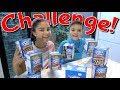 Pop Tart Challenge   Grace s Room