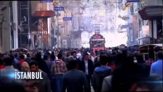 Daima Millet Daima Hizmet Ak Parti İstanbul İcraatları 2014 Reklam Filmi