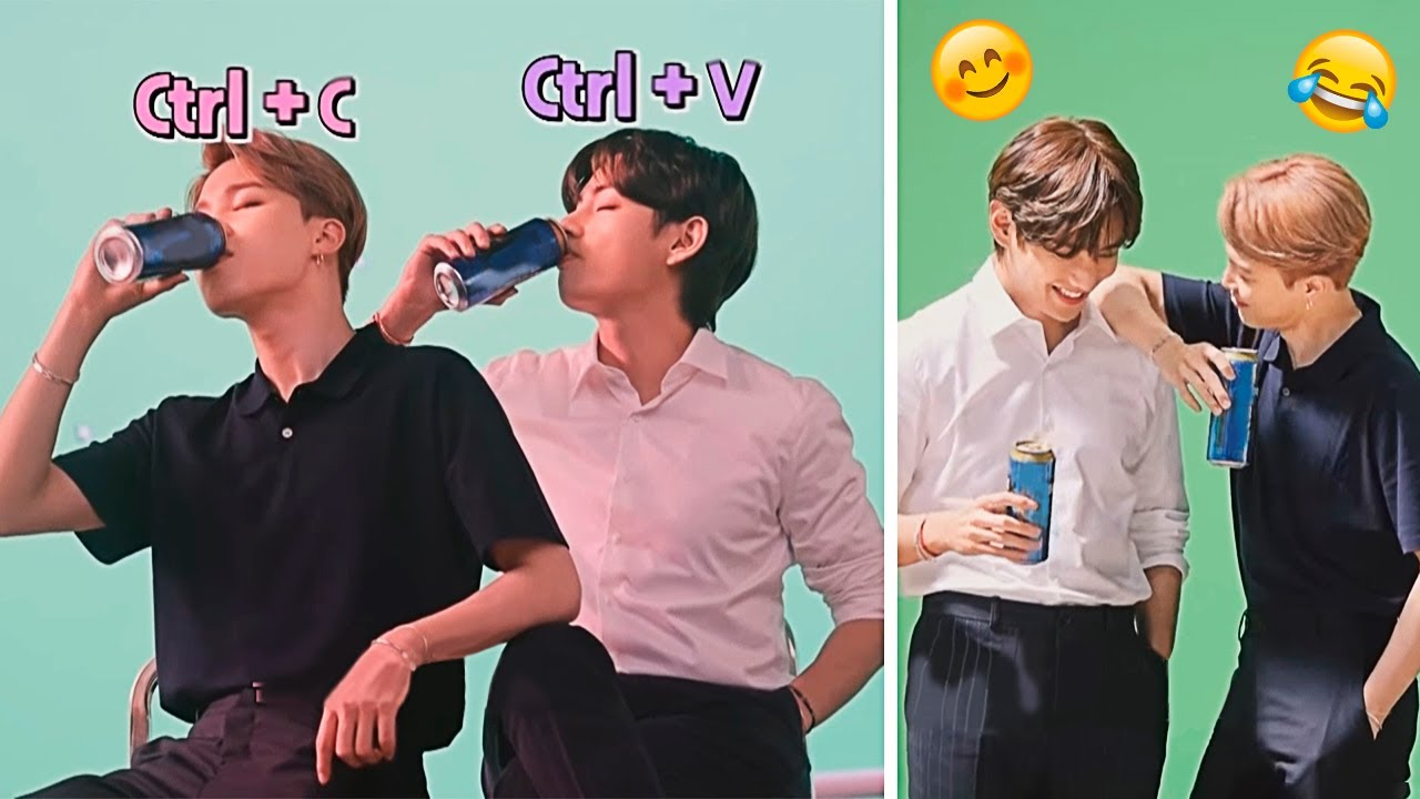 Don't fall in love with 95 Duo VMIN