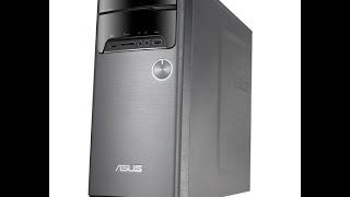 Asus M32 Gaming Desktop - Unboxing