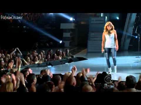 Miranda Lambert - Automatic ACM Awards (April 6, 2014)