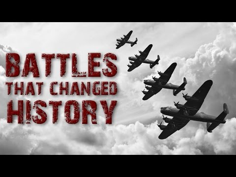 225 Battles that Changed History, from Ancient Times to the Present