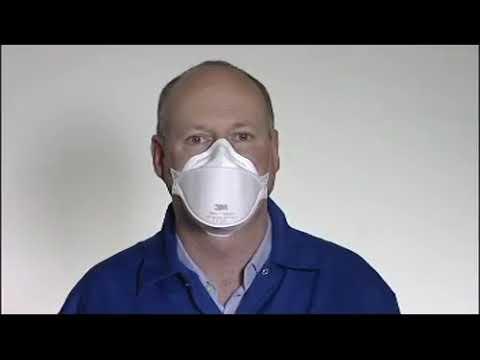 masque 3m 9300