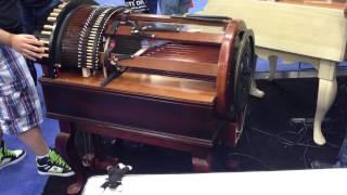 Antiquity Music Wheelharp