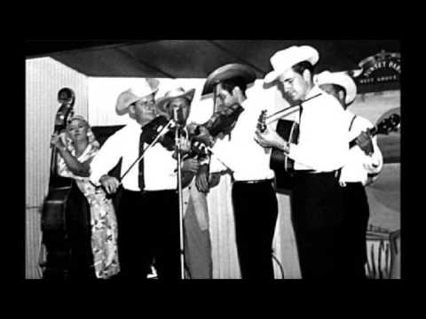 Bill Monroe & Bluegrass Boys - Somebody Touched Me (Opry, 1963)