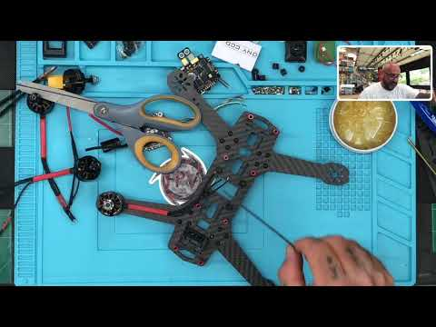 Фото York Middle School Drone Program Video Series Part 4 from Cyclone FPV