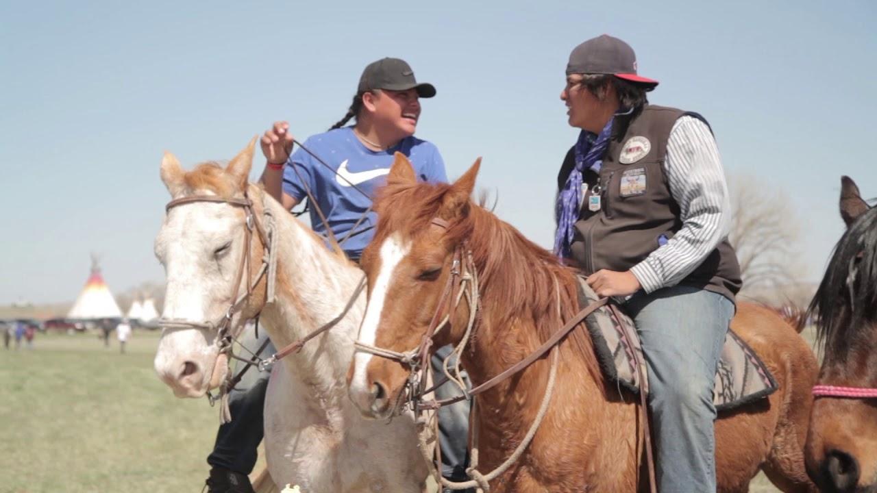 150th Ft. Laramie Treaty Gathering