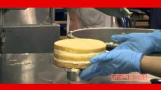 Линии производства тортов(, 2013-01-16T11:48:40.000Z)