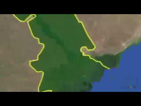 Малые города и исторические поселения: г. Нариманов Астраханской обл.