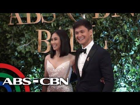 Rated K: The ABS-CBN Ball 2018 all access at behind-the-scenes kasama si Kaladkaren