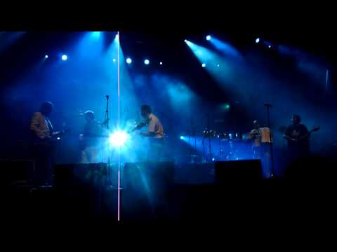 Emir Kusturica & The No Smoking Orchestra - Pitbull - Cognac