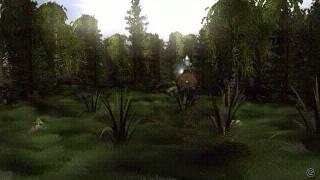 видео Князь: Легенды Лесной страны (Путь Волка 1)