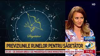 Horoscop rune 8-14 octombrie, prezentat de Mihai Voropchievicii