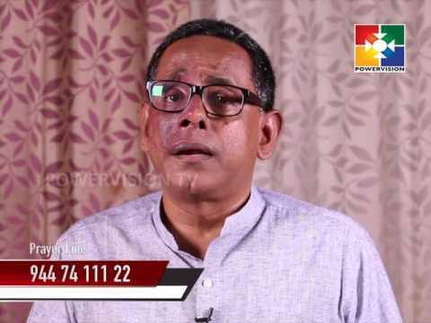 Pr.babu Cherian │Powervision TV │Episode # 33