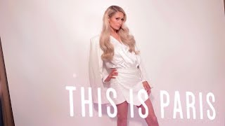 "Paris Hilton reveals upcoming documentary ""This Is Paris"""