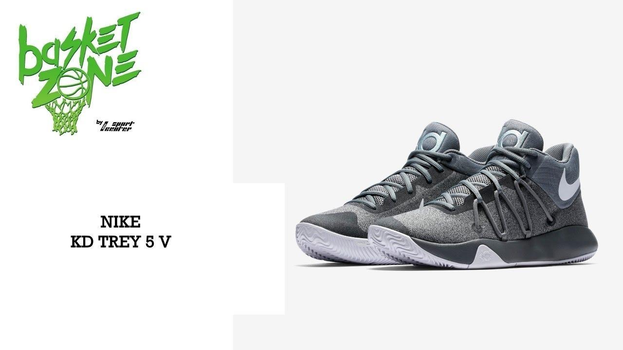 Nike KD Trey V 5 (by Basket Zone)