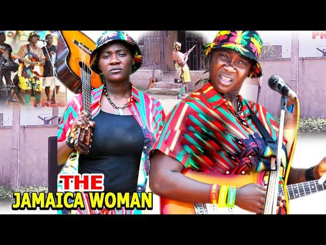 The Jamaica Woman FULL Season 1&2 - New Movie'' Mercy Johnson 2021 Latest Nigerian Movie