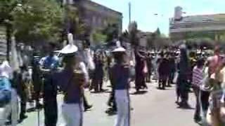 KRI DEWA RUCI NEWPORT RI 2007
