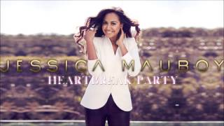 Jessica Mauboy - Heartbreak Party