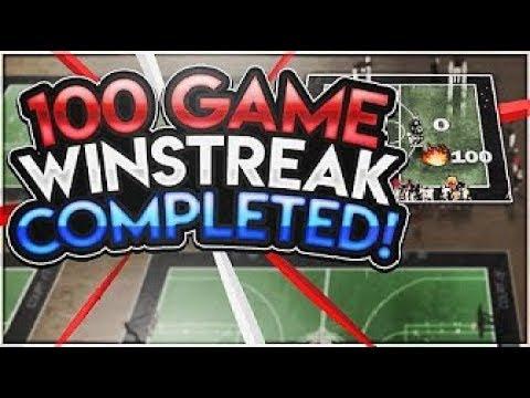 100 GAME WINSTREAK TO END NBA 2K17 💯 WITH PETEBEBALLIN🔥🔥