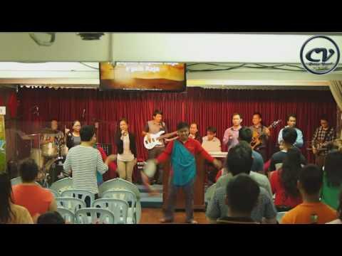 Ku Dibri Kuasa (True Worshippers)- Chosen Vessel Worship