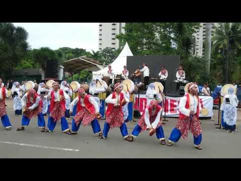 Parade Budaya Jakarta