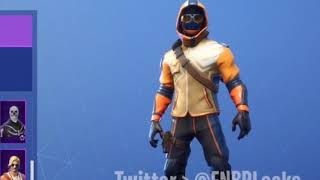 Mun top 11 fortnite skinit