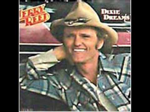 Jerry Reed - The Devil Went Down to Georgia