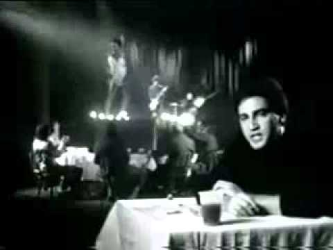 The Afghan Whigs - Come See About Me (video)