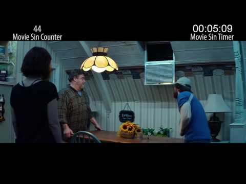 Unbelievable Filmmaker Mistakes in 10 Cloverfield Lane In 10 Minutes Or Less