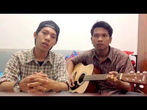Pergilah Kasih ( Acoustic Cover )
