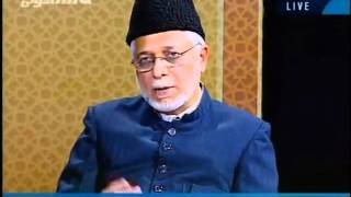 Why do Ahmadis seperate themselves from the Muslim Ummah-persented by khalid Qadiani.flv