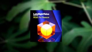 Boz Scaggs - Lowdown (Late Night Tales - Music For Pleasure)
