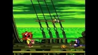 Donkey Kong Country 2  !!!!!!! HACK !!!!!!