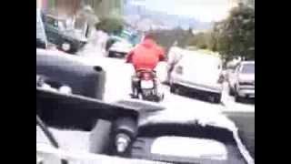Em perseguição impressionante policial da ROCAM captura bandido!