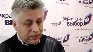Евгений Сирык: ''Множество людей видит Виктора Медведчука президентом Украины!''