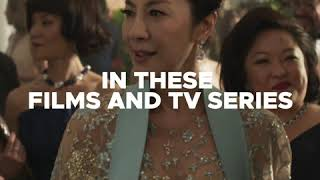 Singapore on Screen — Netflix's Street Food, Crazy Rich Asians, HBO's Westworld