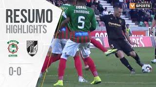 Highlights   Resumo: Marítimo 0-0 Vitória SC (Liga 19/20 #16)