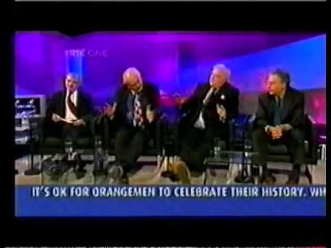 Late Late Show Discussion 90th anniversary 1916
