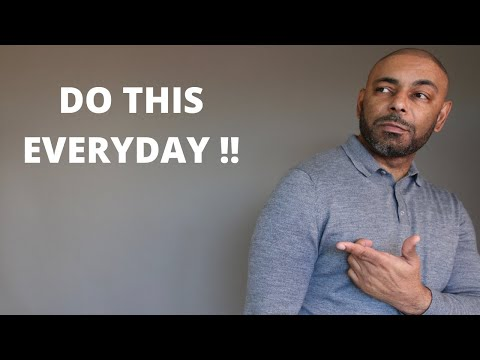 10 Things Men Should Do Everyday
