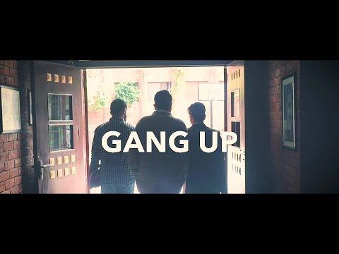 Young Thug - GANG UP  Recreation Studios 