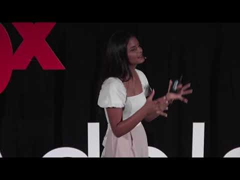 Conscious Living   Shrutika Mane   TEDxUniAdelaide